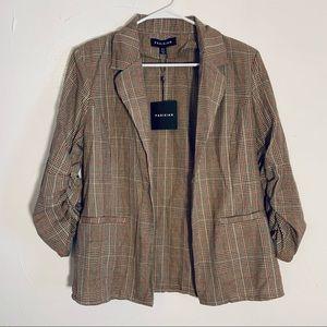 Bogo! Parisian blazer. Size 10